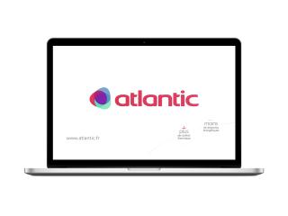 ATLANTIC – Lancement produit