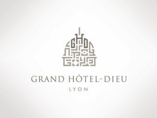 GRAND HÔTEL DIEU // Identité du lieu et communication du projet de reconversion