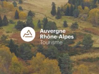 AUVERGNE RHÔNE-ALPES TOURISME – Nouveau positionnement