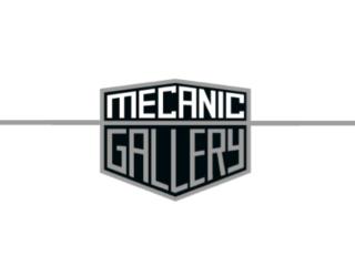 MECANIC GALLERY – Branding, territoire de marque, site web