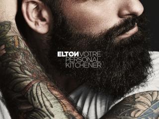 ELTON – Branding, territoire de marque, campagne publicitaire, site internet