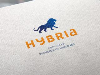 HYBRIA – Naming, branding, plateforme de marque, plateforme de discours, territoire de marque, site web, outils