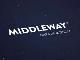 MIDDLEWAY – Branding, territoire de marque, site web