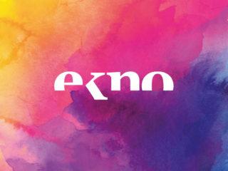 EKNO – Territoire de marque, shooting photo, direction de création web