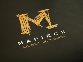 MAPIECE – Branding