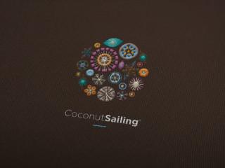COCONUT SAILING – Branding