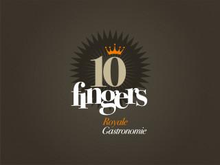 10 FINGERS – Branding, territoire et retail