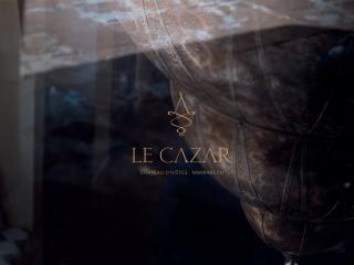 LE CAZAR – Naming et branding
