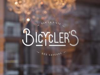 BICYCLER'S – Naming, branding, territoire de marque